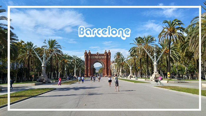 barcelone city guide publié par withalovelikethat.fr