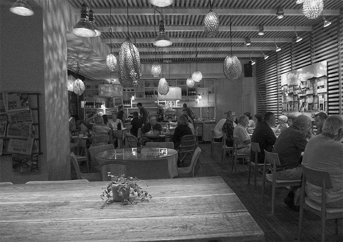 restaurant barcelonoe Luzia publié par withalovelikethat.fr