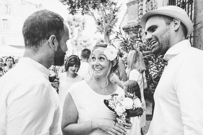 mariage civil petit comité Marseille / photographe Baptiste photographie / publié sur withalovelikethat.fr