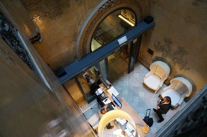 hotel Praktik Rambla Barcelone city guide publié par withalovelikethat.fr