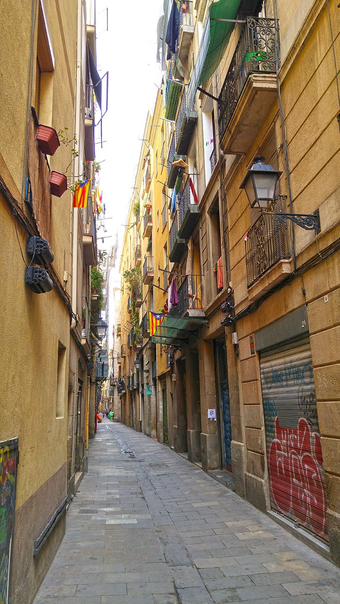 city guide barcelone publié par withalovelikethat.fr
