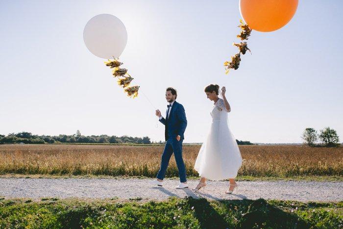 Mariage Ile de ré / photographe the love trotter / publié sur withalovelikethat.fr
