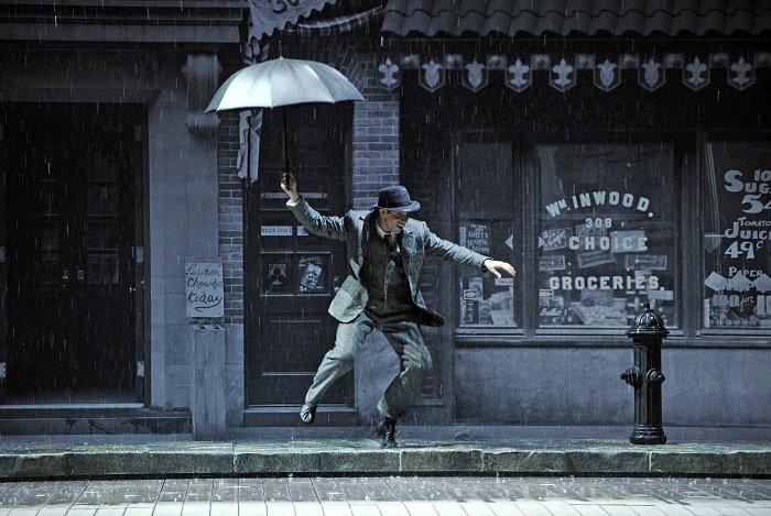 Singin' in the rain : idée sortie / cadeau à Paris / publié sur withalovelikethat.fr