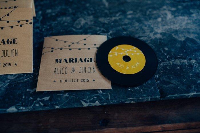 Mariage Normandie en jaune / photographe Pierre Atelier / publié sur withalovelikethat.fr
