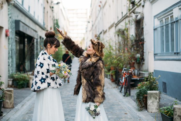 collection robe de mariée Atelier 2B / photographe the life style stories / publié sur withalovelikethat.fr