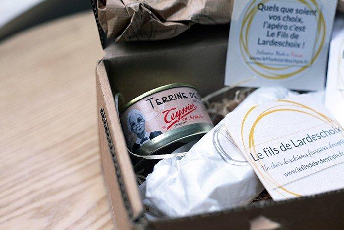 box saucisson charcuterie testée par withalovelikethat.fr