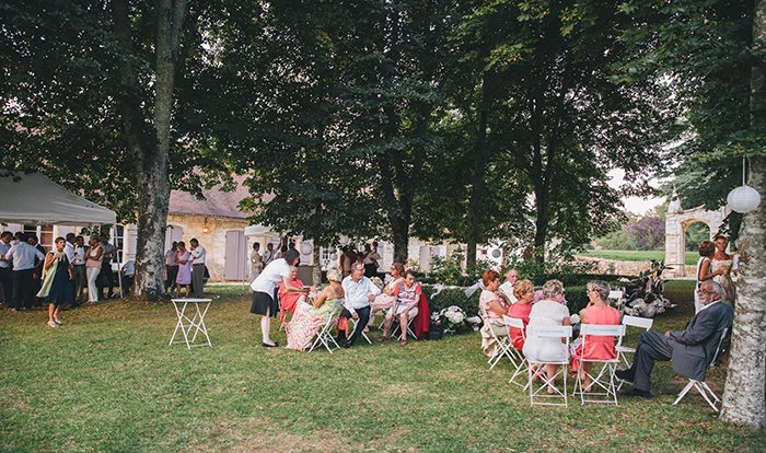 mariage rustique chic / photographe mya photography / publié sur withalovelikethat.fr