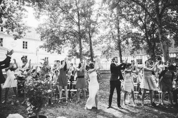 Mariage chateau d'hénonville / photographe hé! capture / publié sur withalovelikethat.fr