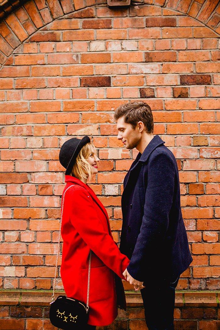 séance photo à Belfast / photographe navyblur / publié sur withalovelikethat.fr