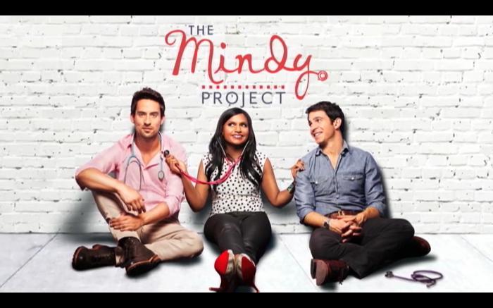 mindy project / avis sur withalovelikethat.fr