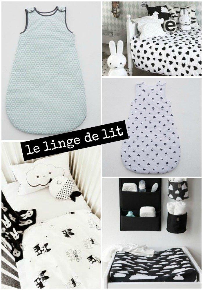 lit bebe linge de lit inspiration chambre bebe noir et blanc mint linge de lit   With a  lit bebe linge de lit