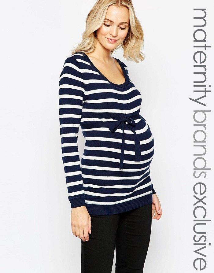 look grossesse / garde robe capsule maternité / publié sur withalovelikethat.fr