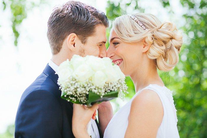 Un mariage élégant en Rhône Alpes