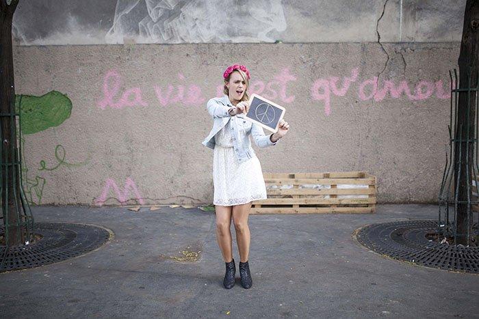 EVJF Paris : pimp your evjf avec les spycats / mon avis sur withalovelikethat.fr