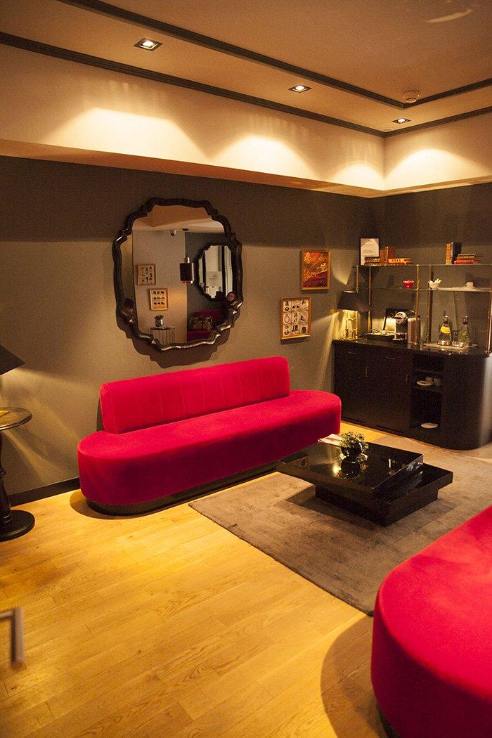 hôtel Monsieur Paris publié sur withalovelikethat.fr