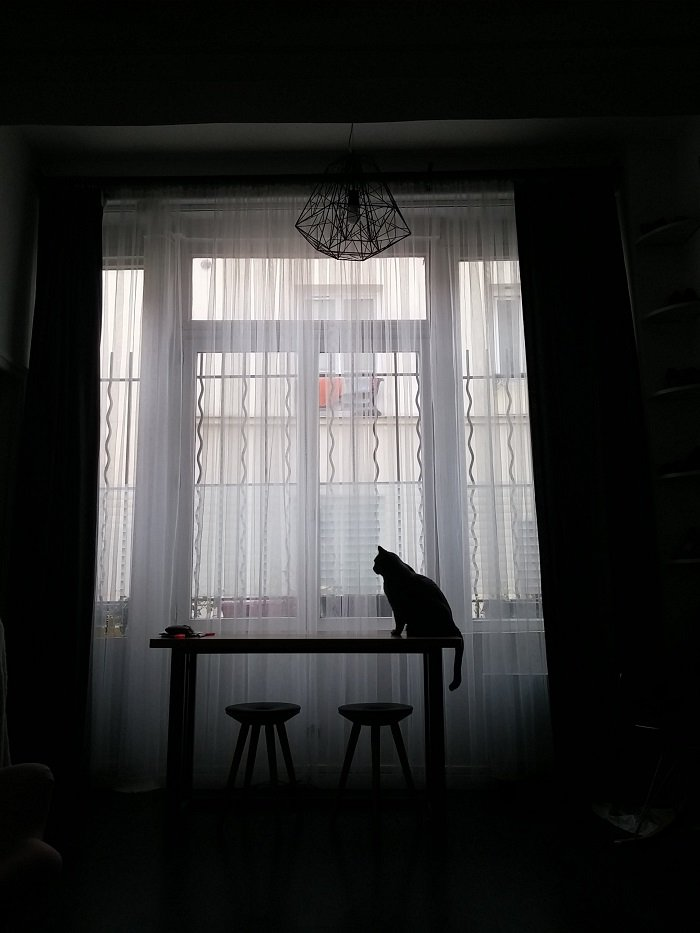 être heureux dans un petit espace, nos astuces / withalovelikethat.fr