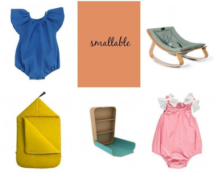 E-boutique pour bébé et enfant : ma sélection sur withalovelikethat.fr