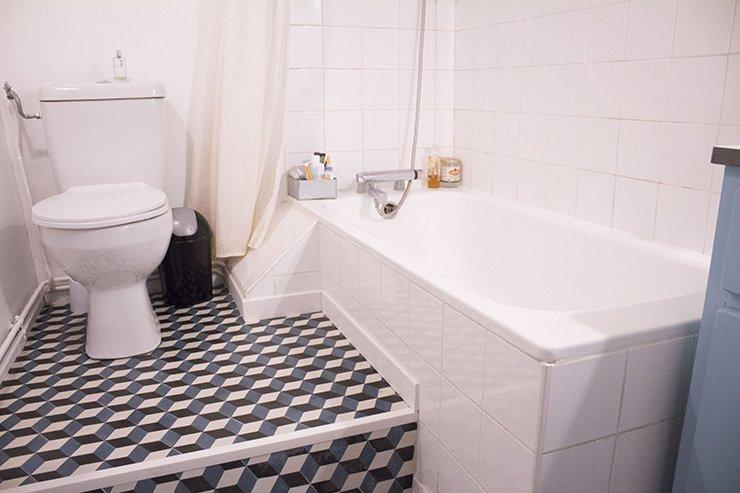 deco salle de bain publié sur withalovelikethat.fr