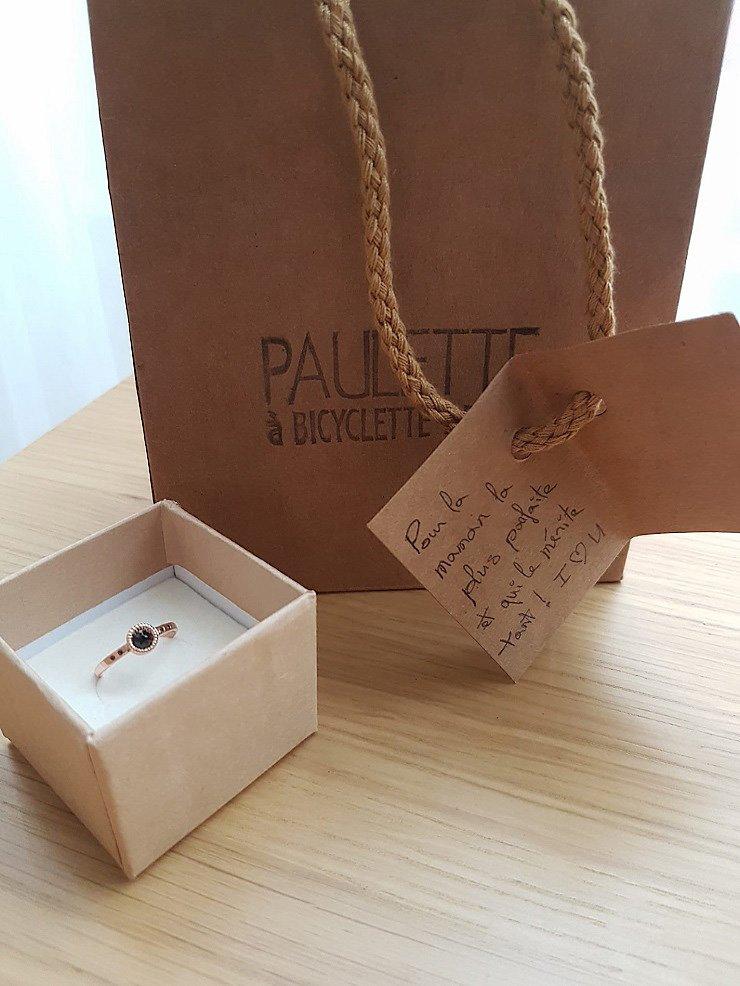bague cadeau de naissance publié sur withalovelikethat.fr