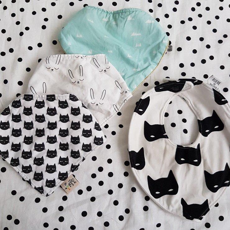 Mes indispensables bébés 0-2 mois / withalovelikethat.fr