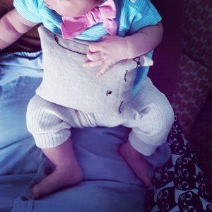Mes indispensables bébé 0-2 mois / par withalovelikethat.fr
