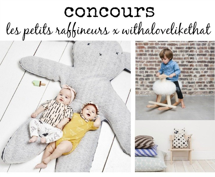 les petits raffineurs eshop canon pour enfant concours with a love like that blog. Black Bedroom Furniture Sets. Home Design Ideas