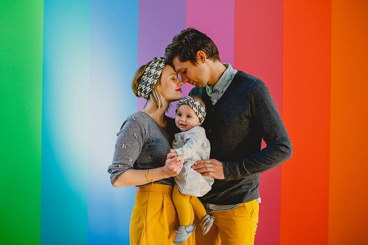 Séance photo famille withalovelikethat / photographe navyblur