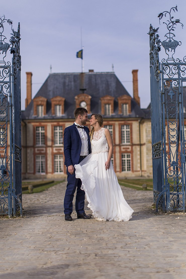 shooting inspiration mariage / photographe before anything else / publié sur withalovelikethat.fr