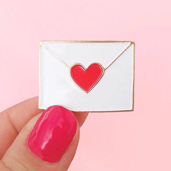 Joyeuse Saint Valentin avec Etsy * concours *
