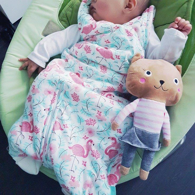 Leaf nuna / indispensables bébé 2-6mois