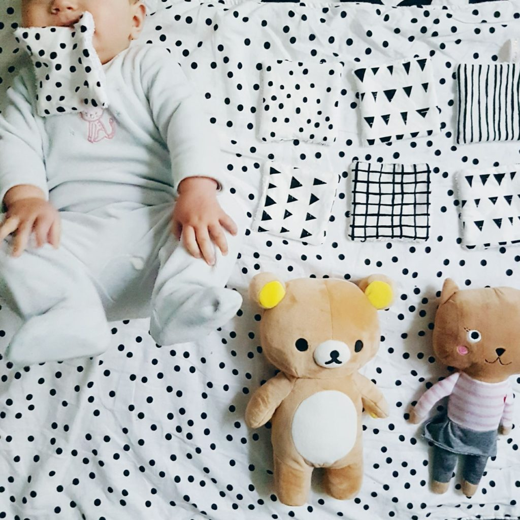 idées cadeaux bébé / publié sur withalovelikethat.fr