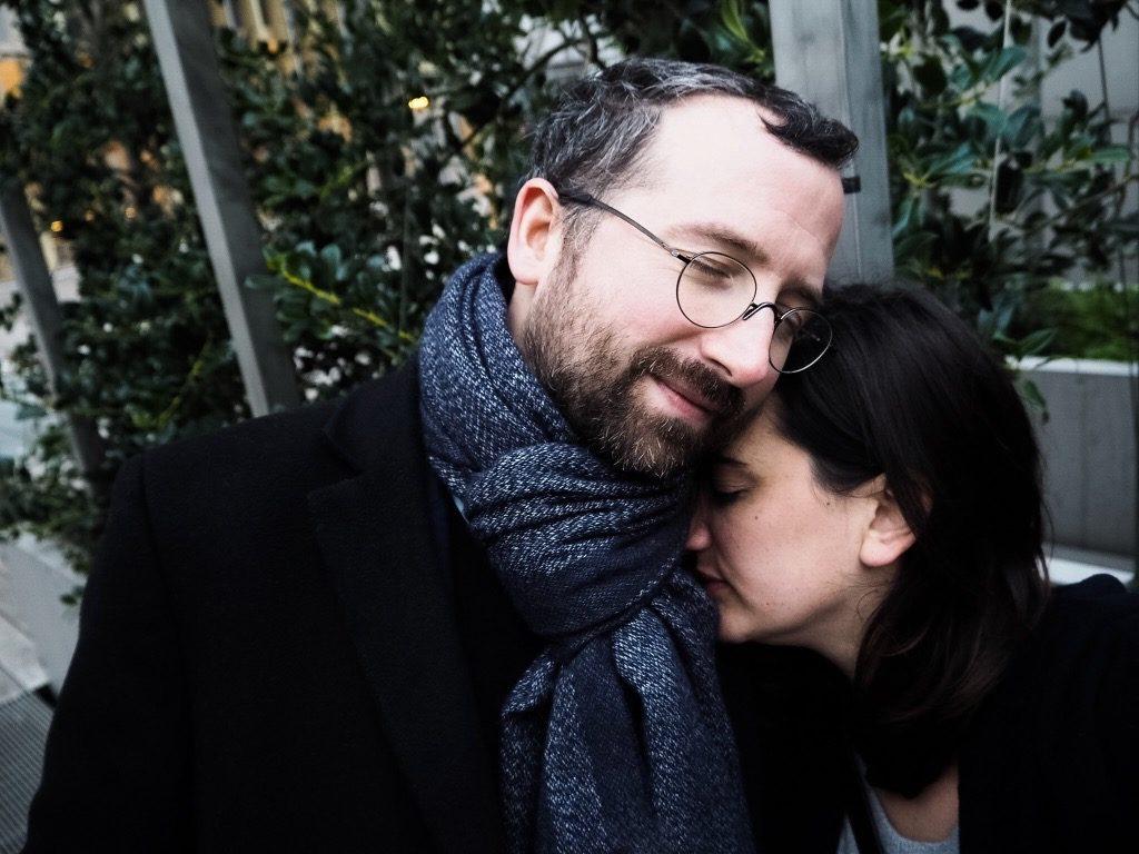 histoire de couple