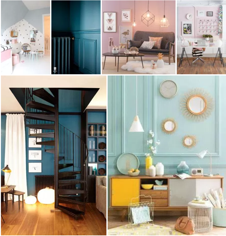 inspiration déco withalovelikethat.fr