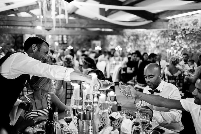 Mariage le Mas du pourret / photographe tiara photographie / publié sur withalovelikethat.fr