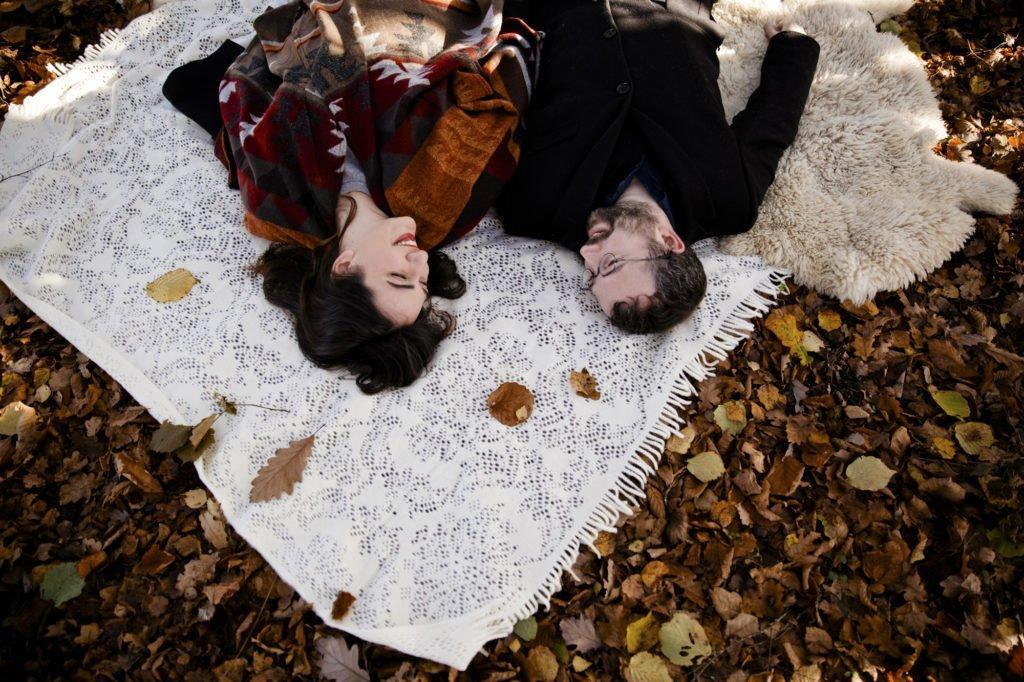 histoire de couple : Clélia (l'apprentie mariée) et Renaud