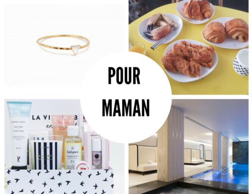 Sélection fête des mamans sur withalovelikethat.fr