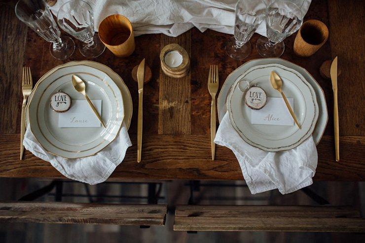 shooting inspiration mariage folk / photographe alex tome / organisation les mariées fox / publié sur withalovelikethat.fr
