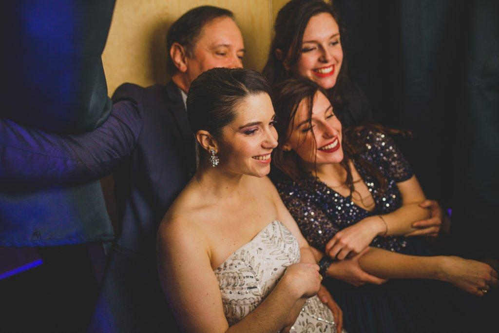 mariage rétro cool / withalovelikethat.fr/ cabine photo misterlikethat
