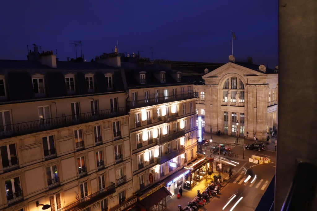 hotel whistler en famille / boutique hotel à paris / withalovelikethat.fr