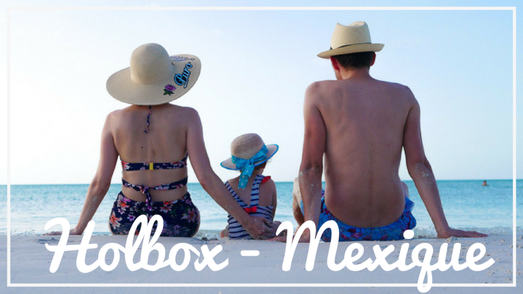 Holbox - Mexique en famille / sur withalovelikethat.fr