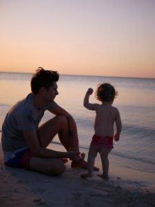 voyage à holbox en famille / sur withalovelikethat.fr