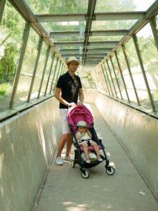 journée en famille au zoo de thoiry / withalovelikethat.fr