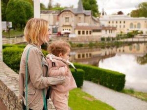 week end en famille à Bagnoles de l'Orne / publié sur withalovelikethat.fr