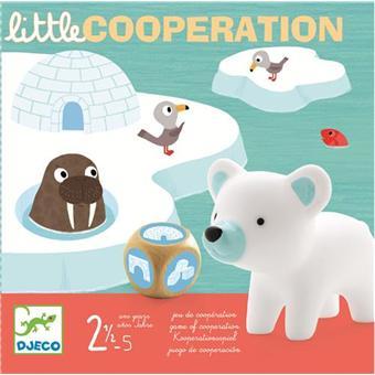 jeu my little cooperation