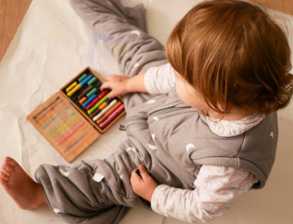 idées activités enfant 2 ans