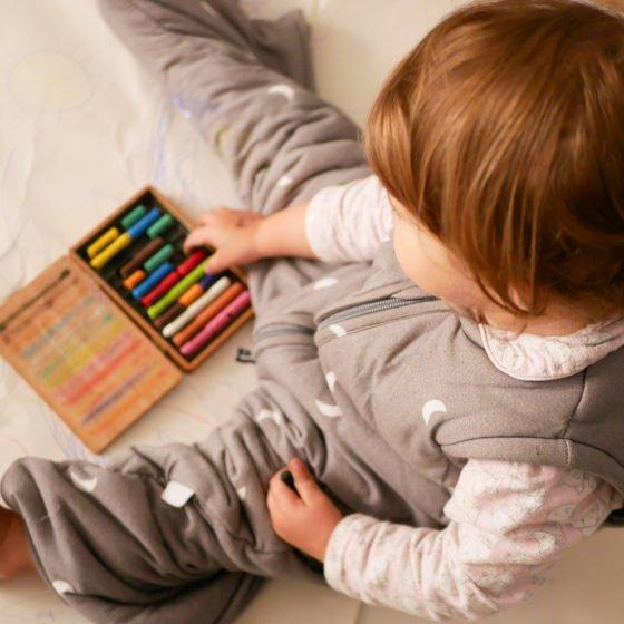 idées d'activités pour un enfant de 2 ans