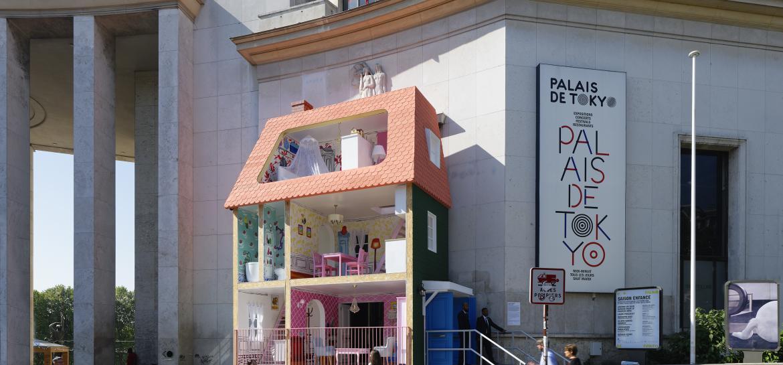 que faire à Paris avec des enfants cet été sur withalovelikethat.fr