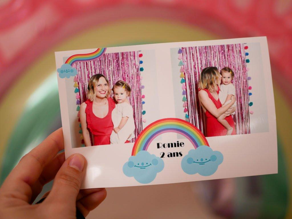 lettre à ma fille de 2 ans