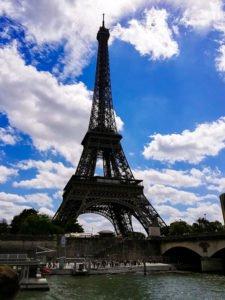 que faire à Paris cet été / withalovelikethat.fr