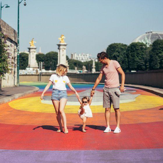 Que faire à Paris cet été avec des enfants?